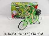 B/O BICYCLE(BEN10)